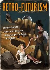 retro-futurism - Bing Images