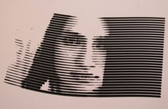 CNC Milling Photos with a Halftone Generator | Hackaday