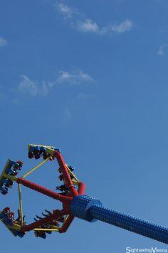 Vienna Prater, Amusement Park Vienna Prater, Amusement Park, Nerf, Summer, Travel, Summer Time, Viajes, Summer Recipes, Trips