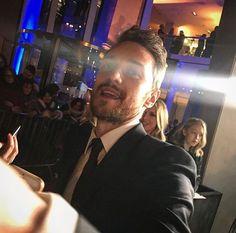 James McAvoy at BAFTA Scotland 2016 in Glasgow
