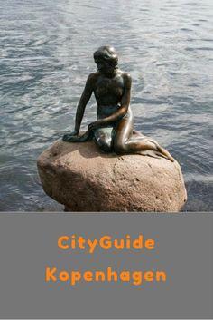 CityGuide: Kopenhagen kompakt Anreise, Sehenswürdigkeiten, kulinarische Empfehlungen, Insidertipps, Restauranttipps