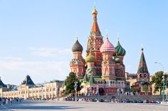 Business Class Tickets to Moscow - http://www.topbusinessclass.com/business-class-tickets-to-moscow/