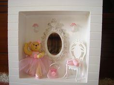 Porta Maternidade Ateliê Semear dos Encantos