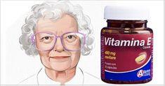 Conoce como puedes borrar cada una de las arrugas que tienes en tu piel con tan solo aprender a consumir de forma adecuada esta vitamina E