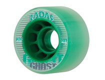 Radar Roller Skate Wheels Ghost Indoor Outdoor Set Of 8 - Outdoor Roller Skates, Roller Derby Skates, Quad Skates, Roller Rink, Roller Skating, Skates For Sale, Roller Skate Wheels, Smooth Concrete, Indoor Outdoor