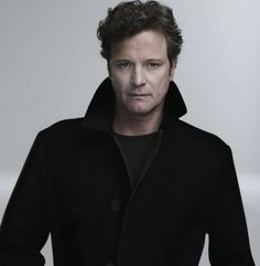 Colin Firth. Well, yeah.