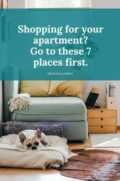 Where to Shop for Your First Apartment - The Home Blueprint Learning Languages Tips, Learning Resources, Learn French, Learn English, Spanish Language Learning, Foreign Language, French Language, First Apartment Checklist, Formal Language