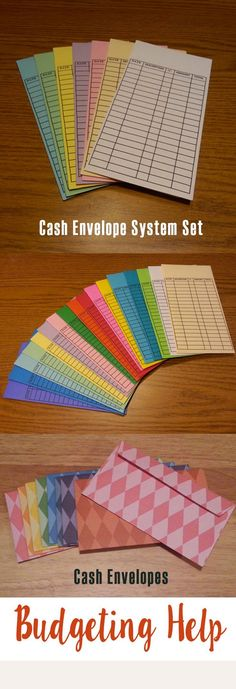 Cash envelope systems are a simple way to get finances under control. When I started using envelopes, I felt like I was in control rather than always feeling like I was coming up short. Simple, yet effective - the Dave Ramsey way to financial freedom. #cashenvelope #budget #finance #ad