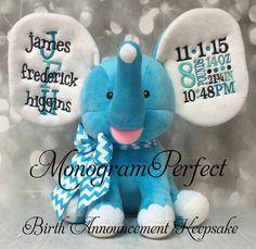james frederick higgins teal blue elephant.JPG