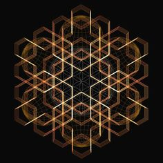 The flower of life shape contains a secret shape known as the fruit of life that consists of 13 spheres that hold many mathematical and geometrical laws.