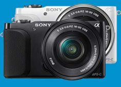 Consumer Reports Aug 2013 ~ Best Buy Advanced Camera ~ Sony NEX-3NL ~ 16 megapixels ~ auto-framing mode (analyze subject, crop, & save) ~ Approx $450