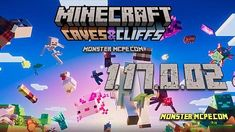 Download Minecraft PE 1.17.0.02 for Android | Release Minecraft Pe, Places To Visit, Android, Minecraft Games