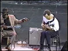 John Lee Hooker & Ry Cooder - Just Playin the Blues Ry Cooder, William Christopher, John Lee Hooker, Slide Guitar, First Encounter, Delta Blues, Smooth Jazz, Blues Music, Sin City