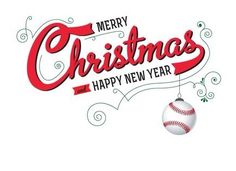 To all the baseball families!
