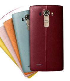 LG G4 Accessory Discount: LG Offering Two Cases For Price Of One