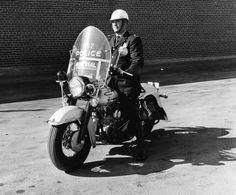wsl_police_2 Police Cars, Law Enforcement, Motorcycle, Vintage, Sorority, Blue Nails, Police, Motorcycles, Vintage Comics