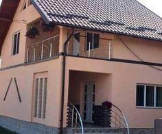 Modele balustrade inox Suceava Balustrade Inox, Balustrades, Romania, Outdoor Decor, Home Decor, Homemade Home Decor, Decoration Home, Interior Decorating