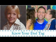 Know-Your-Dad Tag | Father's Day Special