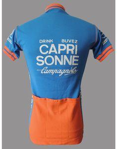 koga miyata wieler shirt - Google zoeken Polo T Shirts, Cycling Outfit, Bicycles, Onesies, Google, Clothes, Fashion, Outfit, Moda