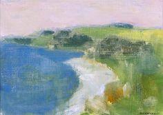 Gustav Rudberg - Hven-Spring morning