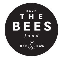 Bee Raw Save the Bees Fundhttp://beeraw.com/savethebees