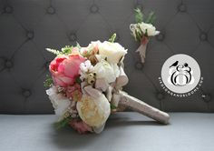 Silk flower bouquets, accessories and flower crowns for your wedding available from Birdsong & Blooms. Made here in the UK but also available for overseas delivery.  Bespoke Design Service offered too.  For all enquiries email hello@birdsongandblooms.com or visit our website www.birdsongandblooms.com