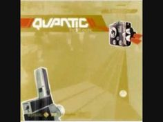 Quantic - Snakes in the Grass