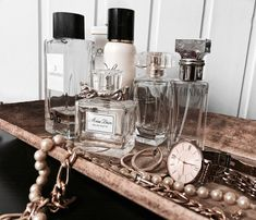 Image about beauty in luxury & makeup by N on We Heart It Burberry Perfume, Chanel Perfume, Cosmetics & Perfume, Diy Fragrance, Fragrance Parfum, Fragrances, Rose Perfume, Perfume Oils, Ariana Perfume