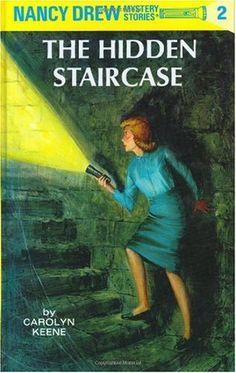 Bestseller books online The Hidden Staircase (Nancy Drew Mystery Stories 2) Carolyn Keene  http://www.ebooknetworking.net/books_detail-0448095025.html