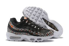 ff41d1e704f17f Nike Air Max 95 2018 Mens shoes black