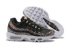 d773125ee9 Nike Air Max 95 2018 Mens shoes black ,buy discount $62 Buy Sneakers, Air