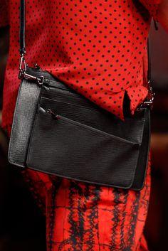 Dolce & Gabbana Spring 2015 Menswear.