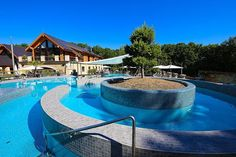 Élmény a természetben! #avalonresort #avalonspa #miskolctapolca #spring #sunbeams #holiday #relax #pool #wellness #dailygram