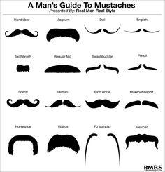 Beginners Guide To Styling & Growing Facial Hair | How To Grow A Beard Featuring BeardBrand
