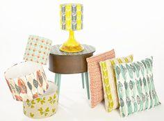 Amy Buchanan BertyB Berty Basics All £32.50 £42.50 Printed Textiles Designer Amy Buchanan aka Berty B