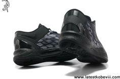 Latest Listing Nike Kobe 8 System iD Men's Basketball Shoe black For Sale
