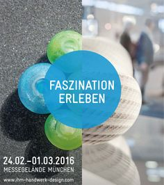 Handwerk & Design 2016 Fair