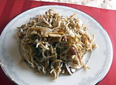Recipe: Myulchi bokkeum is a simple Korean side dish (banchan 반찬) made of small dried anchovy.