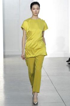Sfilate Barbara Casasola Collezioni Primavera Estate 2014 - Sfilate Londra - Moda Donna - Style.it