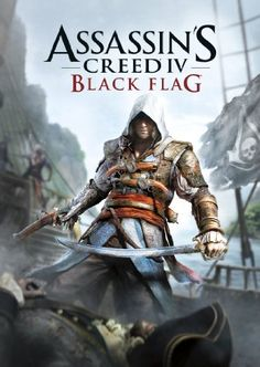 PC & Video Games: Assassins Creed 4