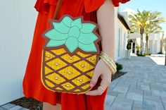 This spring it's all about the kitschy handbag