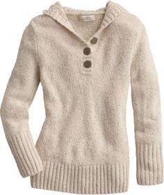 Cabela's Women's Kamet Peak Sweater  I just love sweaters.