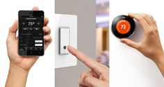 Controlling the 'Smart Home' With Tablets and Smartphones #WeMo