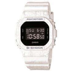 Casio G-Shock Slash Pattern DW-5600SL-7ER