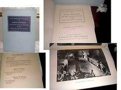 1941 LOAN EXHIBITION HONOUR ROYAL CORTISSOZ & HIS 50 YEARS OF CRITICISM ART BOOK