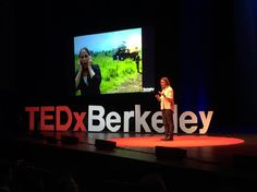 """Stephanie Freid has been asked """"Why would you go to a war zone where two of your colleagues have been killed?"""" but she returns to conflict zones because she views her work as a privilege to tell the stories of the people she meets. #TEDxBerkeley #FindingX #TEDx #UCBerkeley by tedxberkeley"""