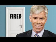David Gregory Meets The Door