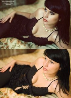 Creative Retouching Essentials in a Day – 50% OFF!!! #boudoir #photography