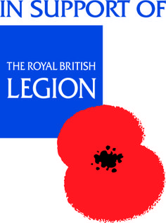 B&Q CENTENARY POPPY CAMPAIGN - SEEDS AVAILABLE IN STORES SOON, £2.00