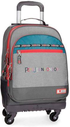 Mochila Trolley, Fashion, Shopping, Templates, Home, Wheeled Backpacks, Cabin Size Suitcase, Travel Items, Moda